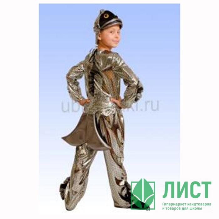 карнавальный костюм рыбака для детей