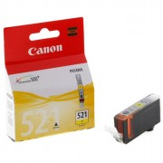 Картридж Canon CLI-521Y PIXMA iP3600/4600, MP540/620 желт., Hi-Black/Profiline